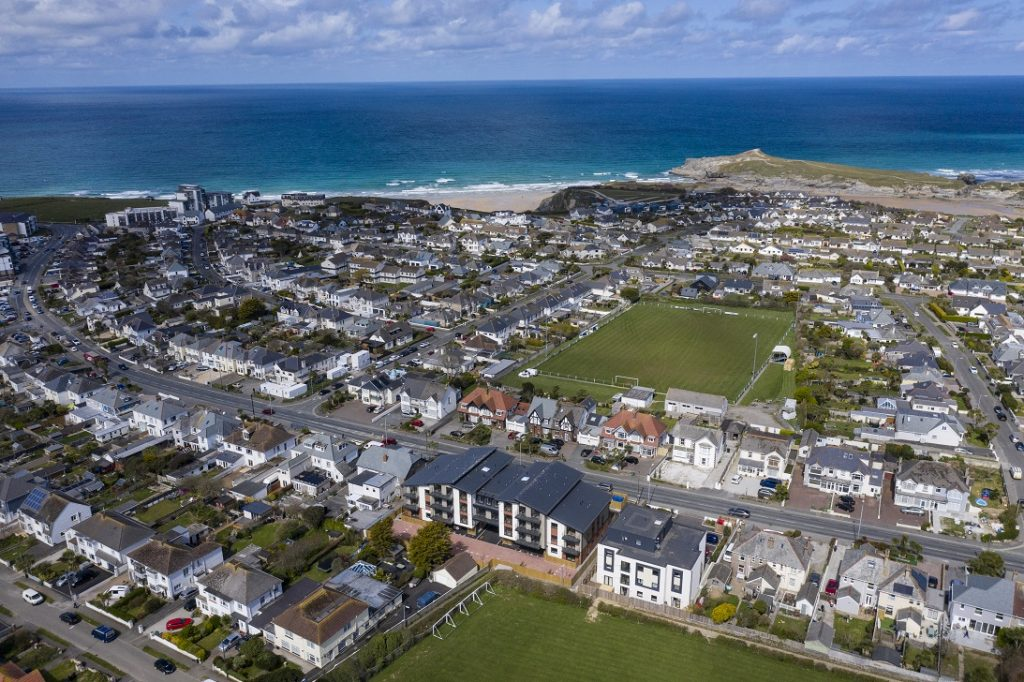 Tregover House Newquay 129 resized 1024x682 - Huge demand as Treveth launches new rental homes for local people in Newquay