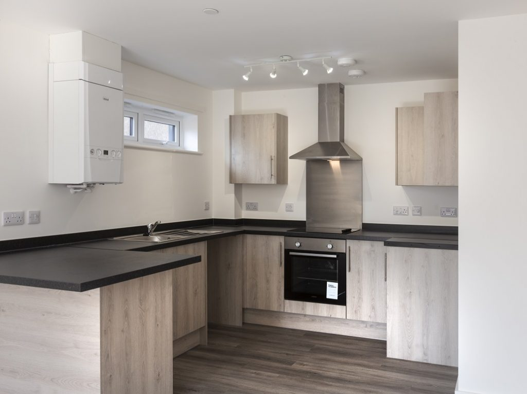 Tregover House Newquay 074 1024x766 - Huge demand as Treveth launches new rental homes for local people in Newquay