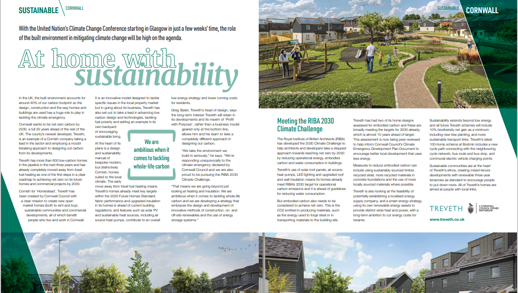 Business Cornwall Sustainability 1061x600 - Taking a lead in sustainability